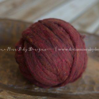 Mystery Ball of Divine Fleece