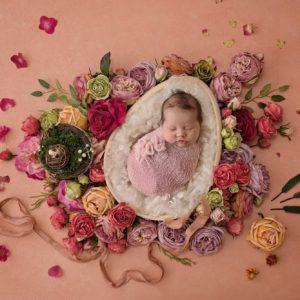 Newborn Wrapping Tutorial Series 2