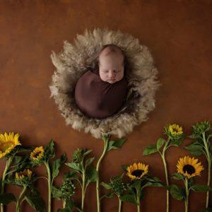 Newborn Wrapping Tutorial Series 1
