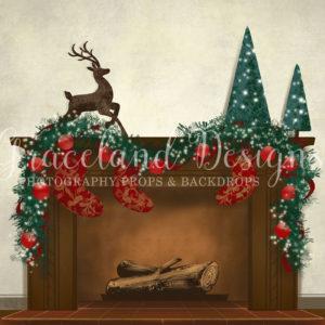 Santa's Coming – Fully Decorated