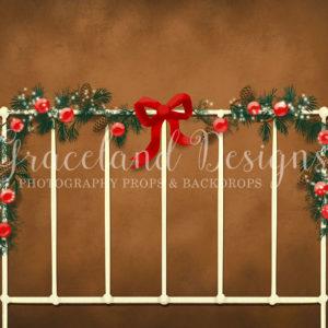 Sleeps Till Christmas – Brown