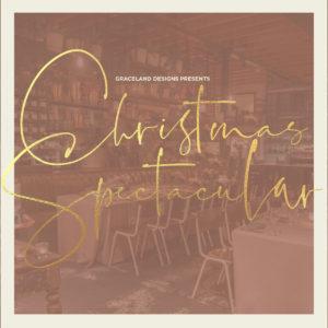 Sydney Christmas Spectacular – Saturday 23 November 2019